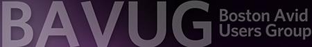 BAVUG logo