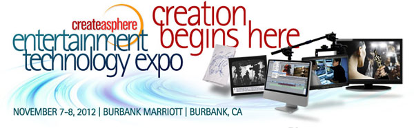 Entertainment Technology Expo