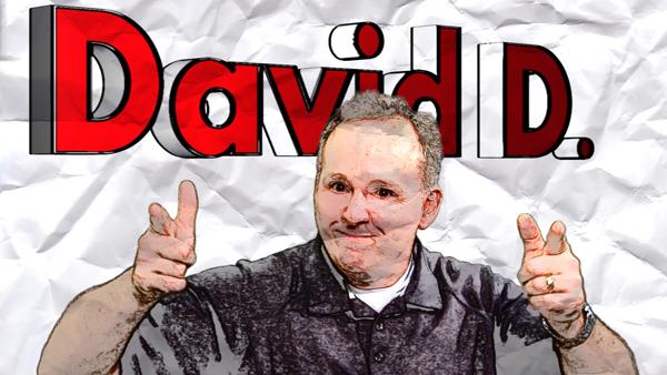 David DeArville