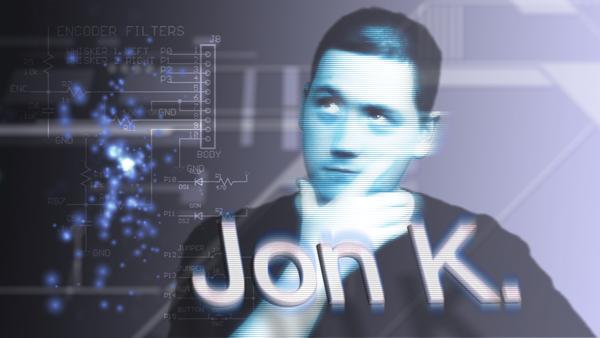 Jon Kozenko