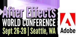 AE World Conference Logo