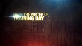 Creation of Movie Trailer Graphics