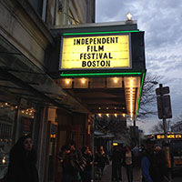 IFF Boston - Somerville Theatre