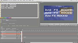 Boris TV, Episode 164: Text Manipulation in Avid FX