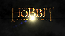 "Epic Movie Titles ""The Hobbit"""