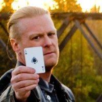 Brad Swenson headshot