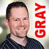 Gray Jones Headshot