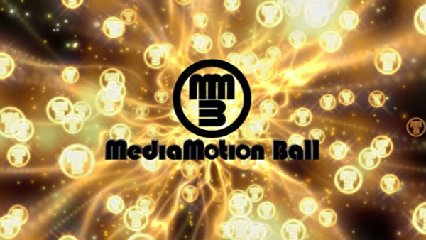 MediaMotion Ball logo