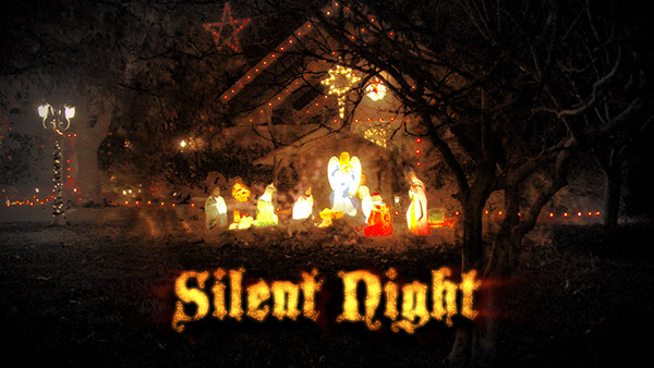 Silent Night with BCC Grunge